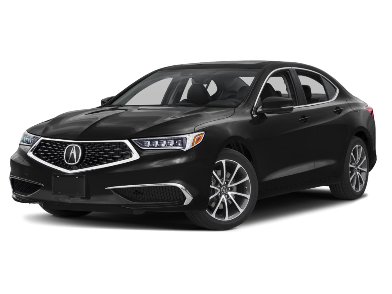 2020 Acura TLX Vehicle Photo in Colorado Springs, CO 80905
