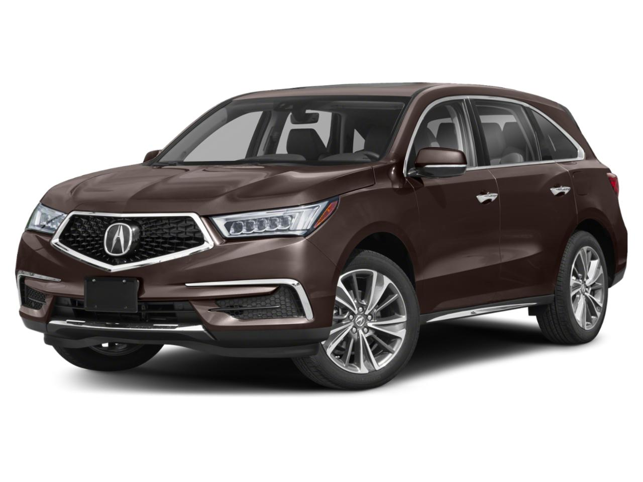 2020 Acura MDX Vehicle Photo in Lafayette, LA 70503