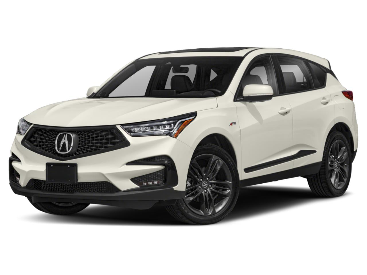 2020 Acura RDX Vehicle Photo in Oklahoma City , OK 73131
