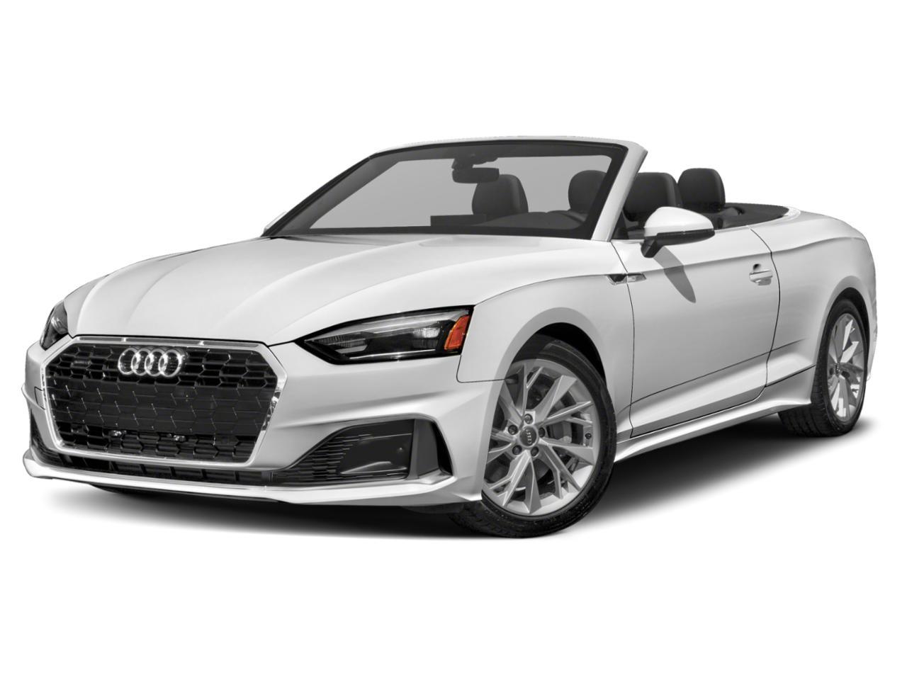 New 2020 Audi A5 Sportback Florett Silver: Car for Sale ...