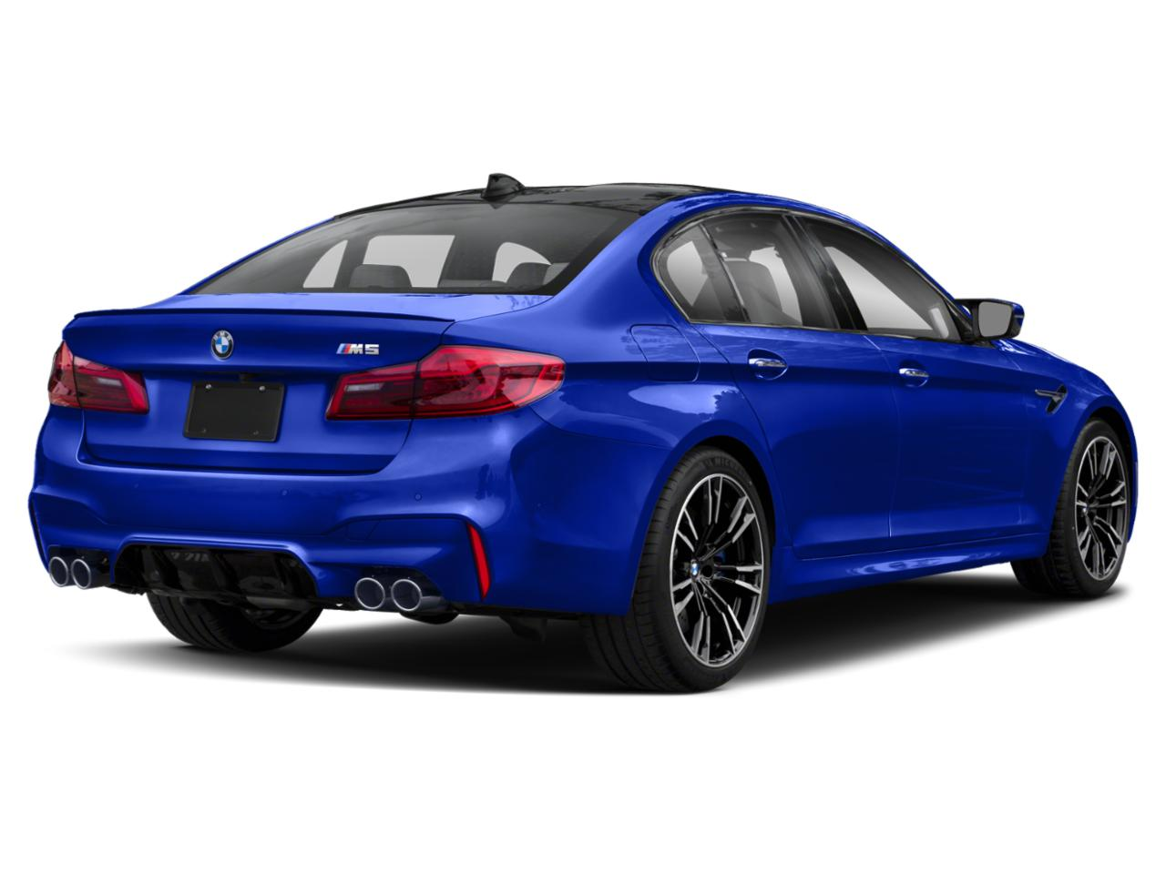 Gray 2020 BMW M5 for Sale at Bergstrom Automotive - VIN ...