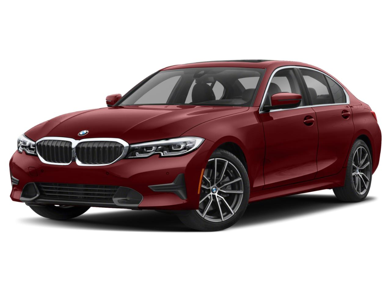2020 BMW 330i xDrive Vehicle Photo in Streetsboro, OH 44241