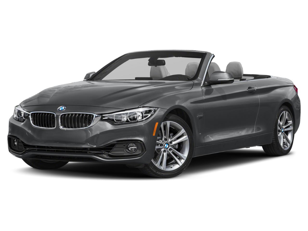 2020 BMW 430i xDrive Vehicle Photo in Appleton, WI 54913
