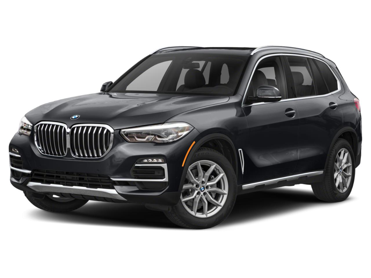 2020 BMW X5 xDrive40i Vehicle Photo in Muncy, PA 17756