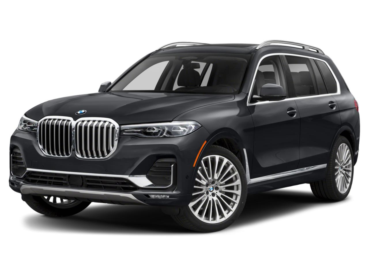 2020 BMW X7 M50i Vehicle Photo in Colorado Springs, CO 80920