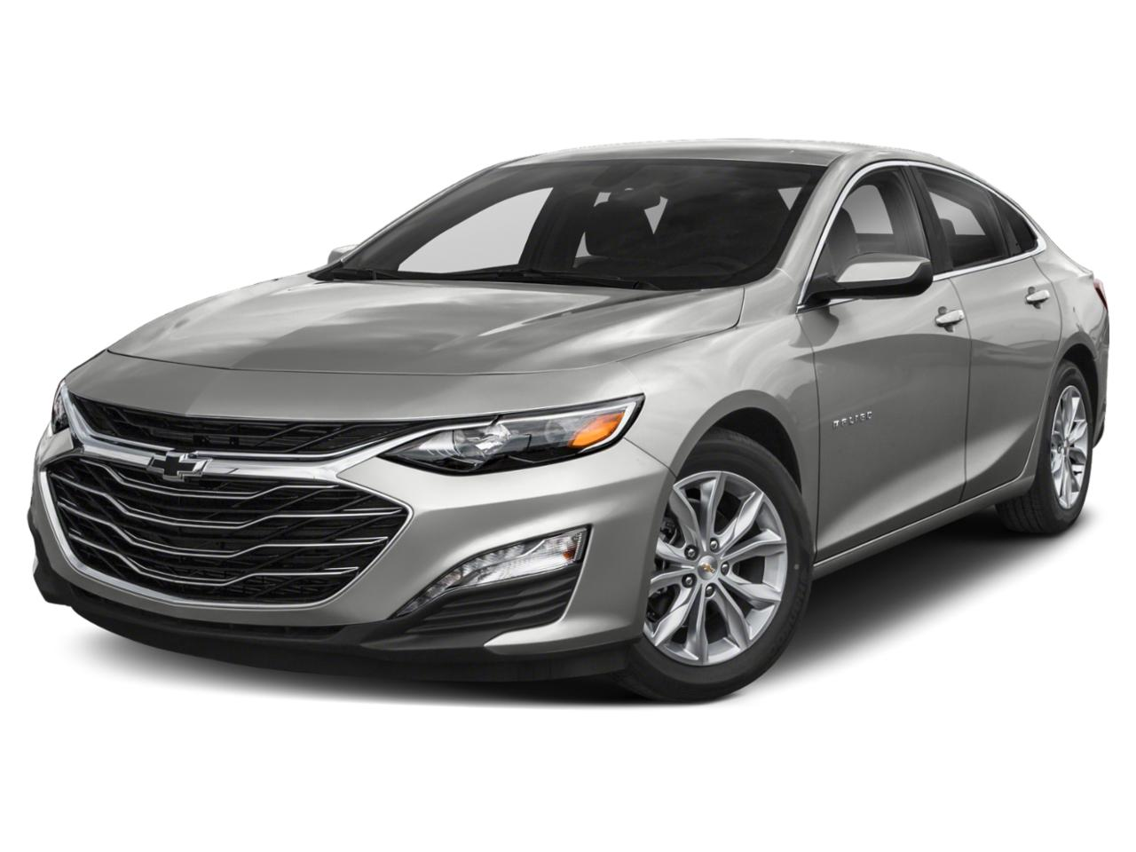 2020 Chevrolet Malibu Vehicle Photo in Columbia, MO 65203-3903