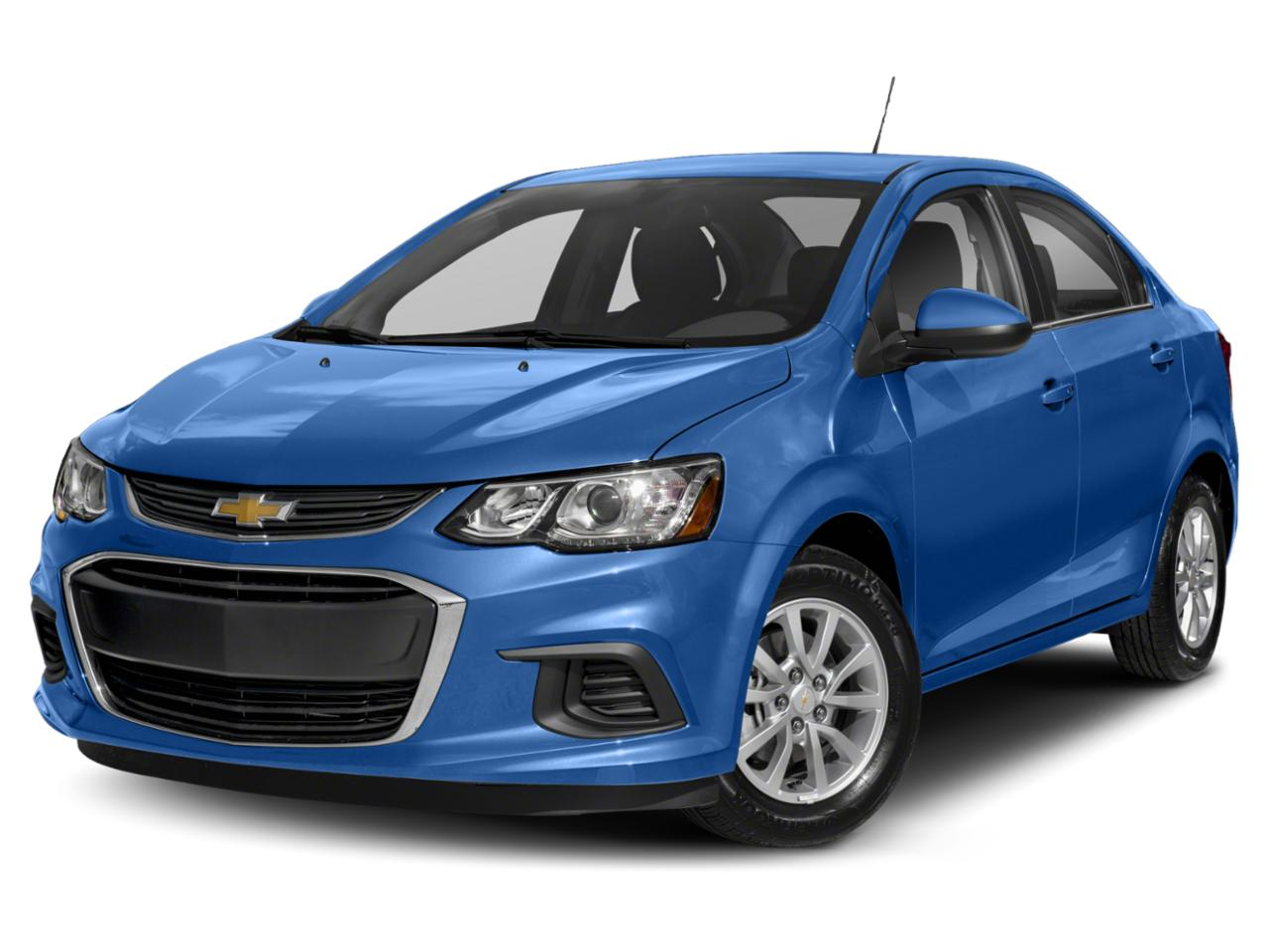 2020 Chevrolet Sonic Vehicle Photo in Northfield, OH 44067