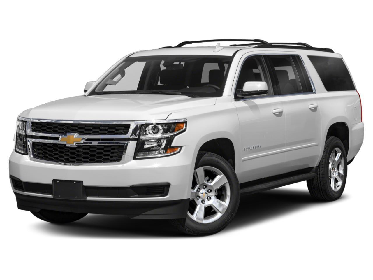2020 Chevrolet Suburban Vehicle Photo in Redding, CA 96002