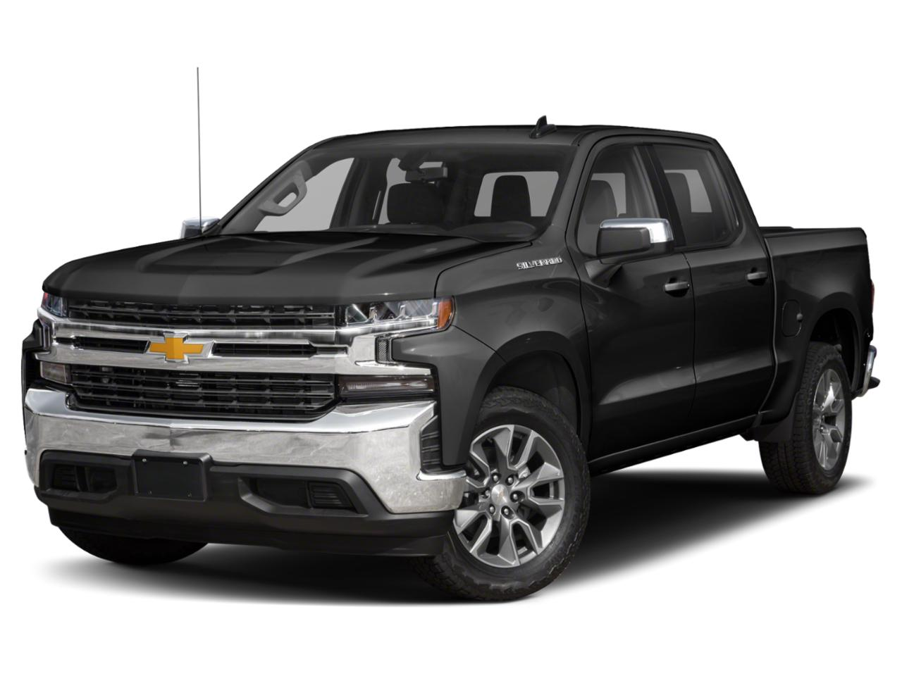 2020 Chevrolet Silverado 1500 Vehicle Photo in Nashua, NH 03060