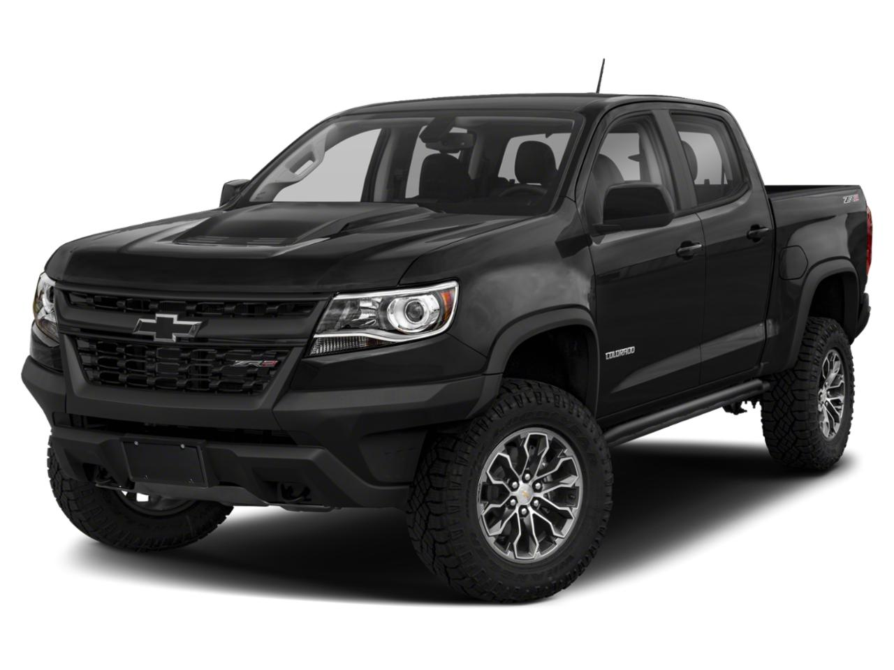 2020 Chevrolet Colorado Vehicle Photo in Avondale, AZ 85323