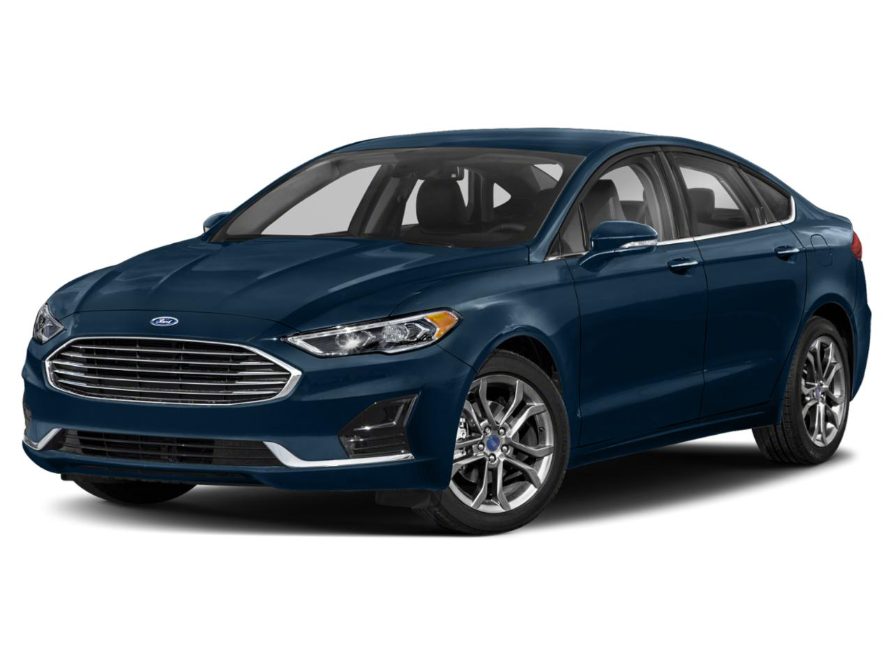 2020 Ford Fusion Vehicle Photo in Owensboro, KY 42303