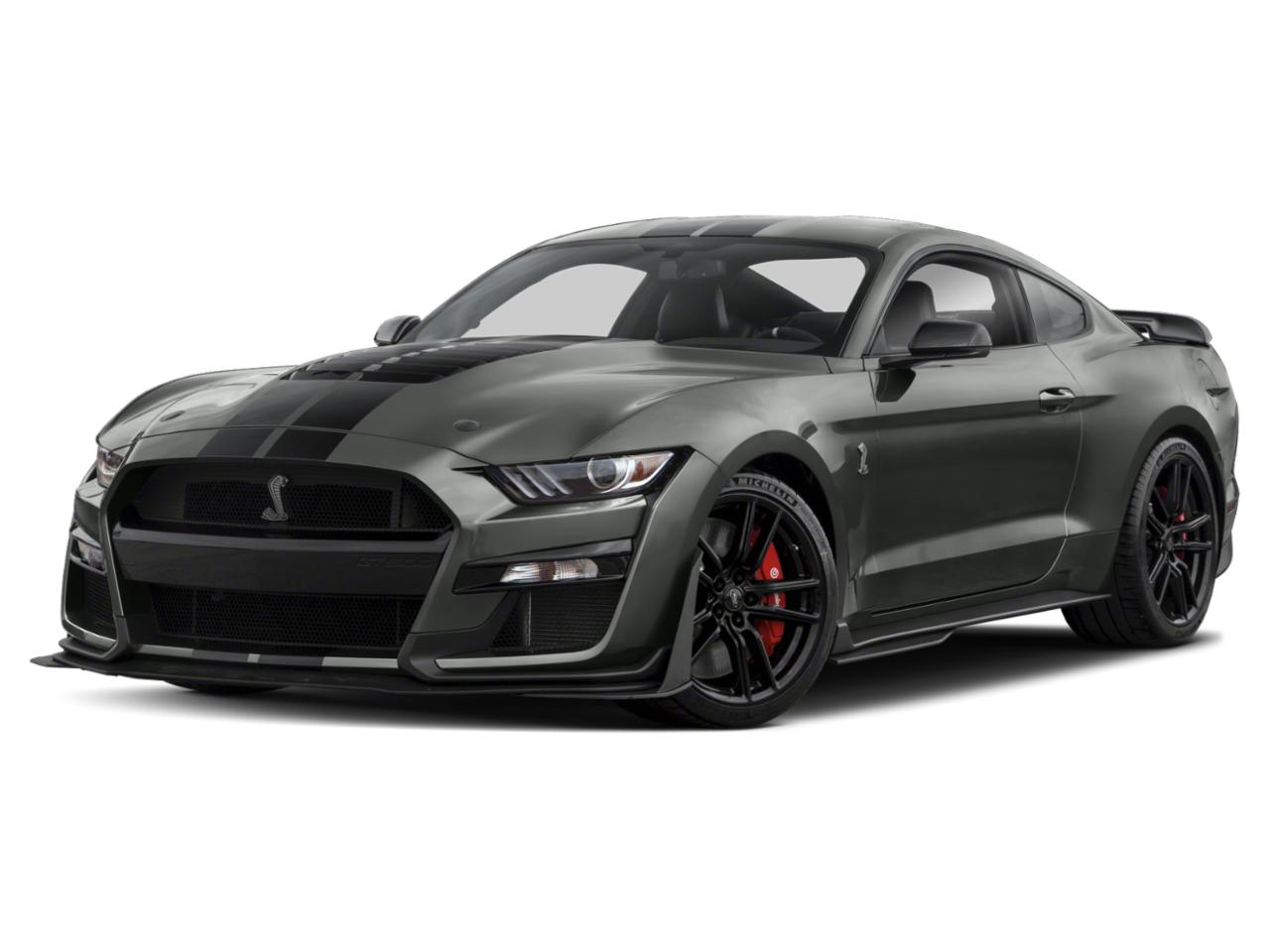 2020 Ford Mustang Vehicle Photo in Reese, MI 48757