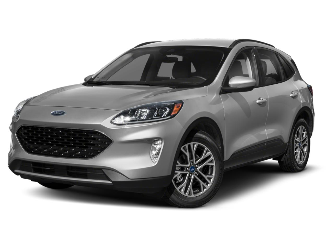 2020 Ford Escape Vehicle Photo in Plainfield, IL 60586