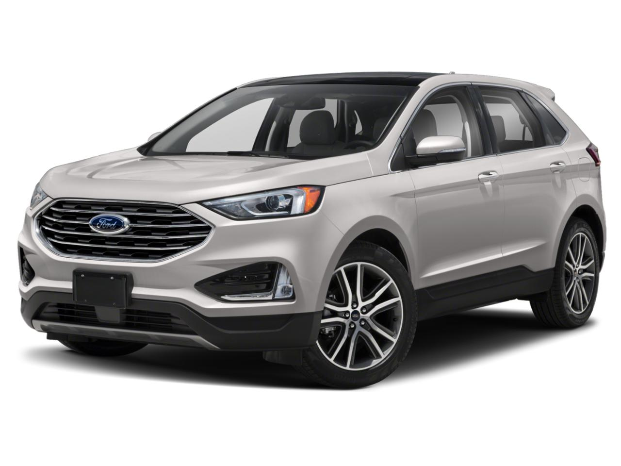 2020 Ford Edge Vehicle Photo in Joliet, IL 60586
