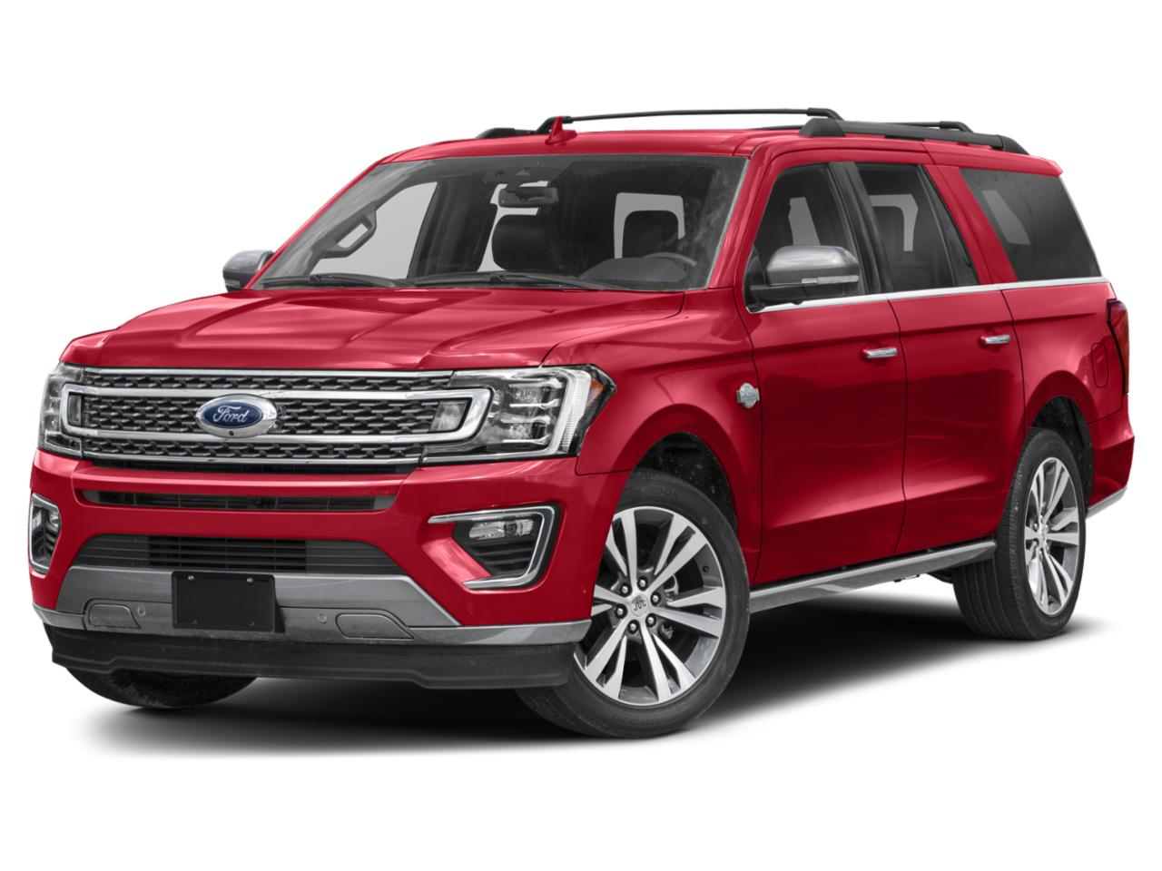 2020 Ford Expedition Max Vehicle Photo in ELYRIA, OH 44035-6349