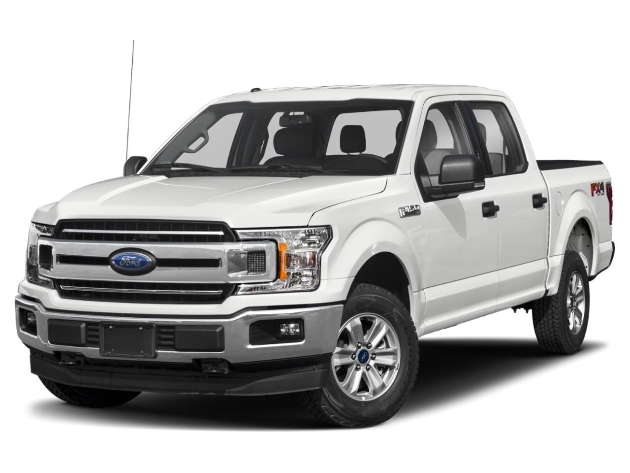 2020 Ford F-150 Vehicle Photo in Gainesville, FL 32609