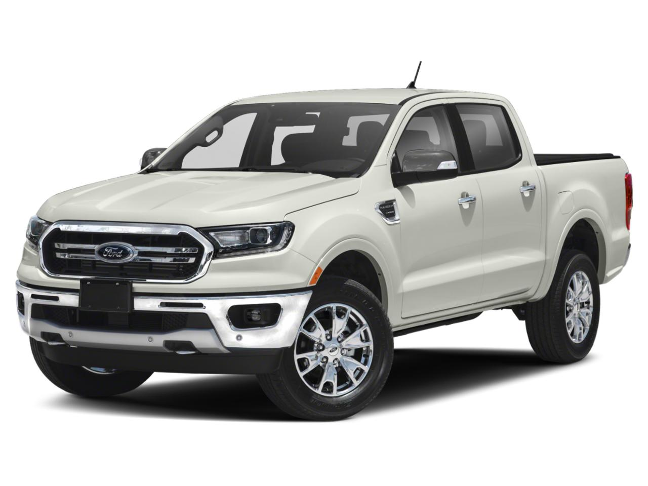2020 Ford Ranger Vehicle Photo in Mission, TX 78572