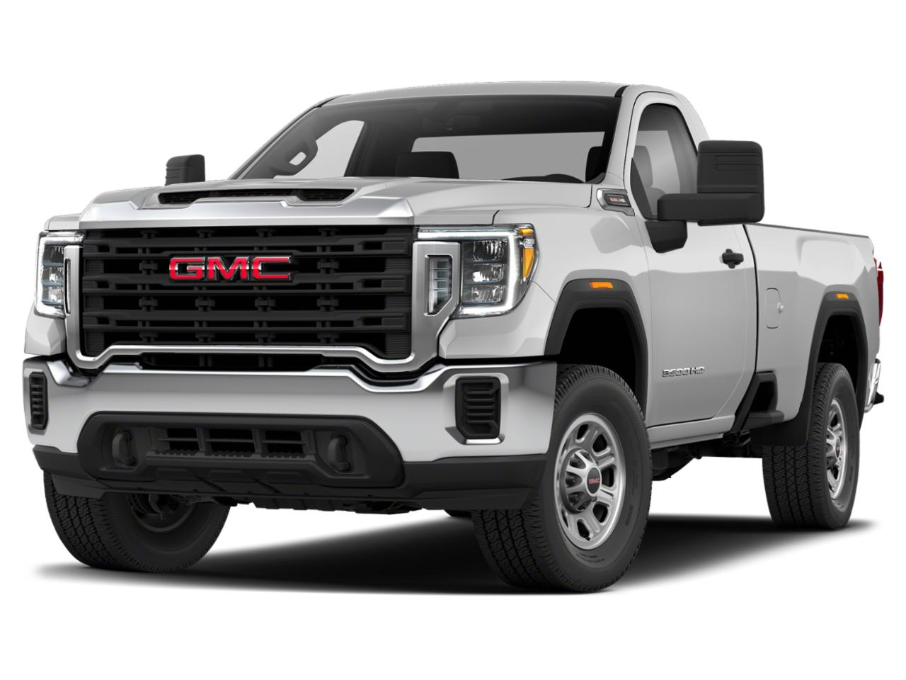 2020 GMC Sierra 3500HD Vehicle Photo in Quakertown, PA 18951