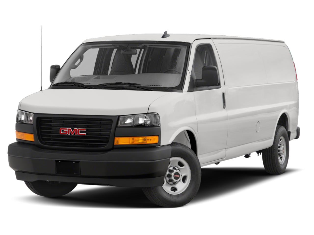 2020 GMC Savana Cargo Van Vehicle Photo in Doylestown, PA 18902