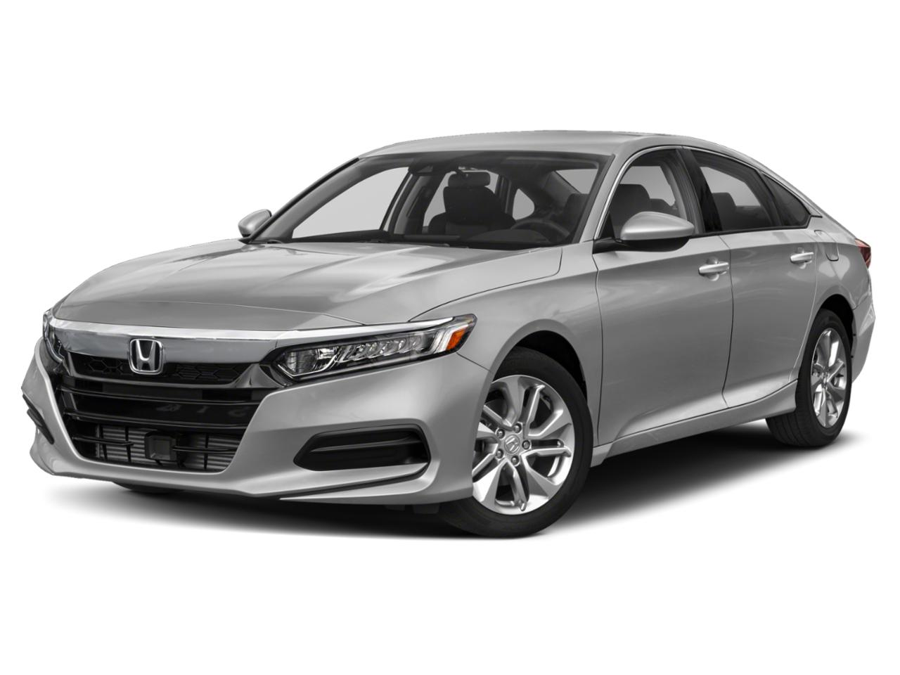 2020 Honda Accord Sedan Vehicle Photo in Lake Bluff, IL 60044