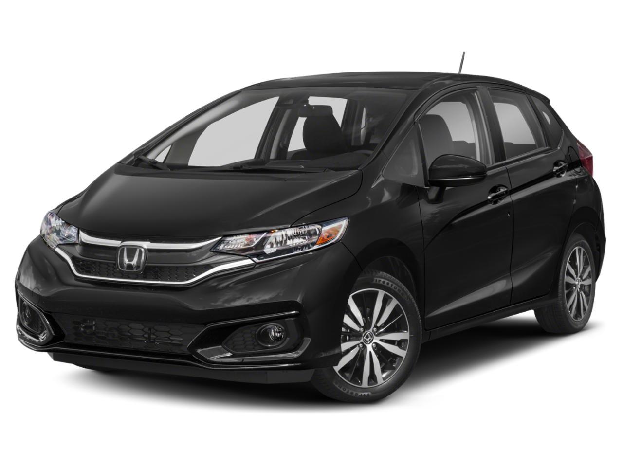 2020 Honda Fit Vehicle Photo in Owensboro, KY 42301