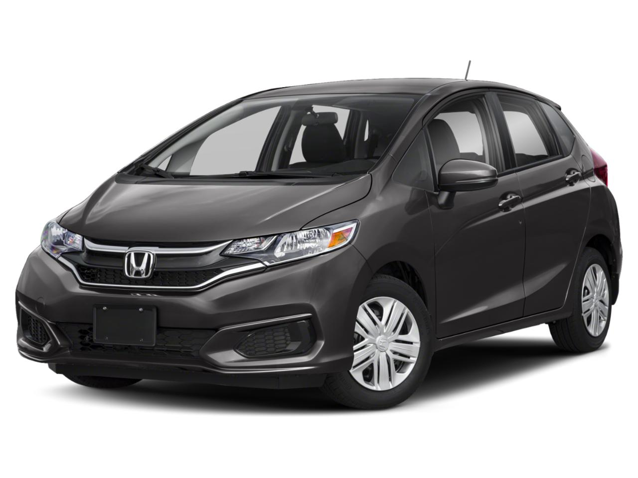 2020 Honda Fit Vehicle Photo in Muncy, PA 17756