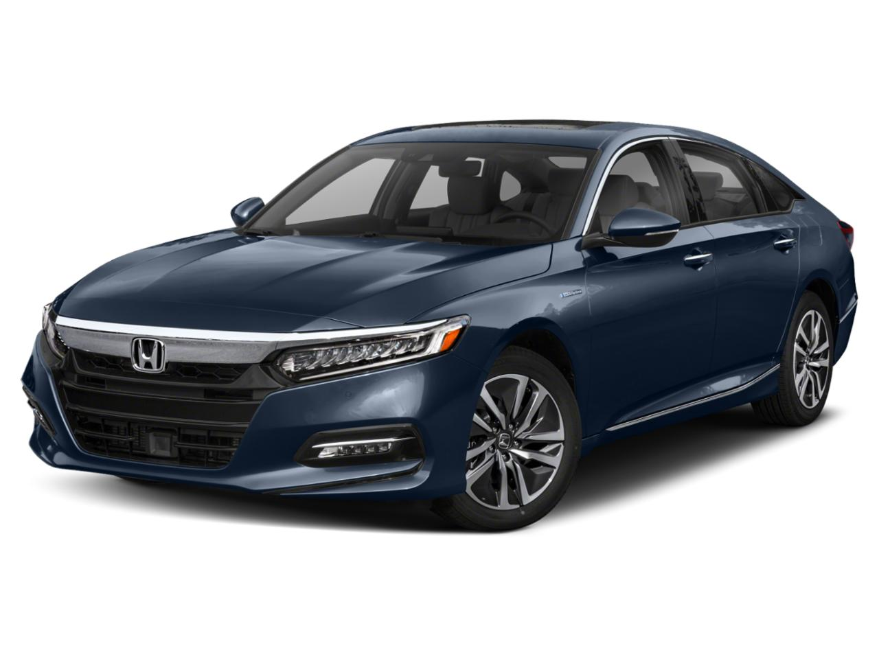 2020 Honda Accord Hybrid Vehicle Photo in San Antonio, TX 78254