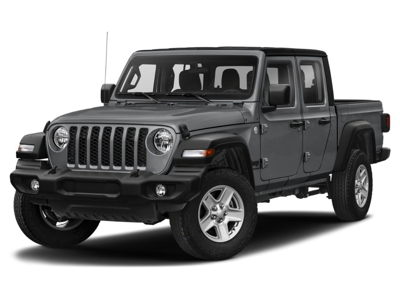 2020 Jeep Gladiator Vehicle Photo in Smyrna, GA 30080
