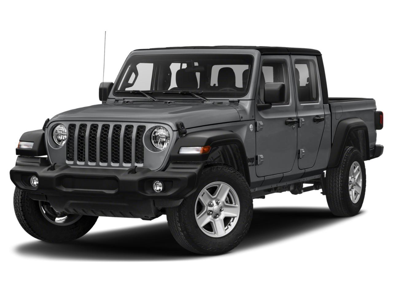2020 Jeep Gladiator Vehicle Photo in Smyrna, GA 30080