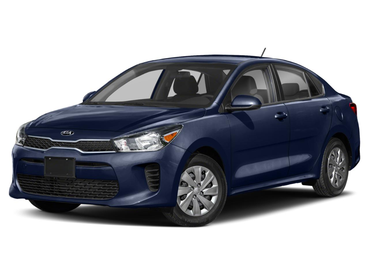 2020 Kia Rio Vehicle Photo in Nashua, NH 03060