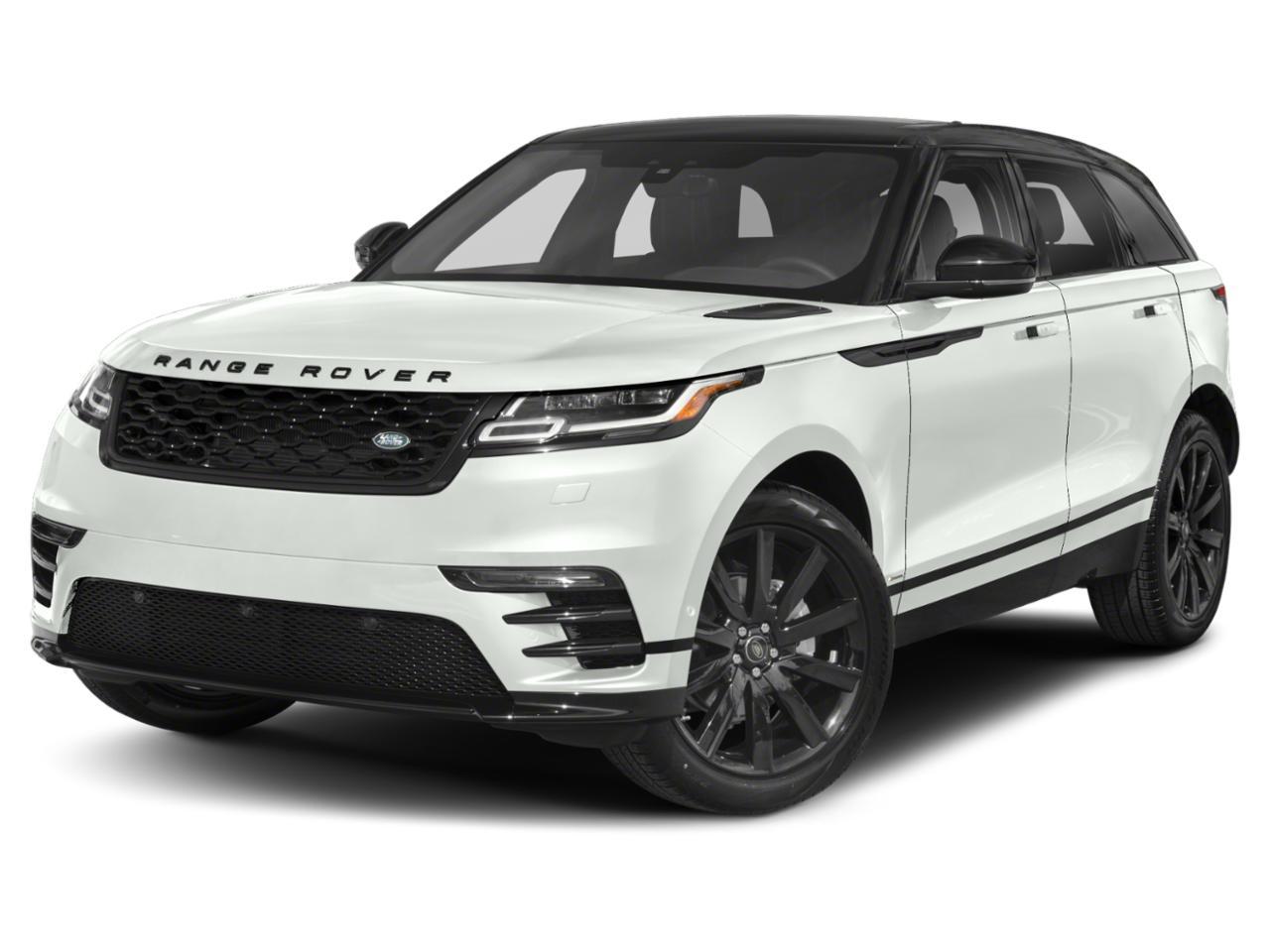 2020 Land Rover Range Rover Velar Vehicle Photo in Appleton, WI 54913