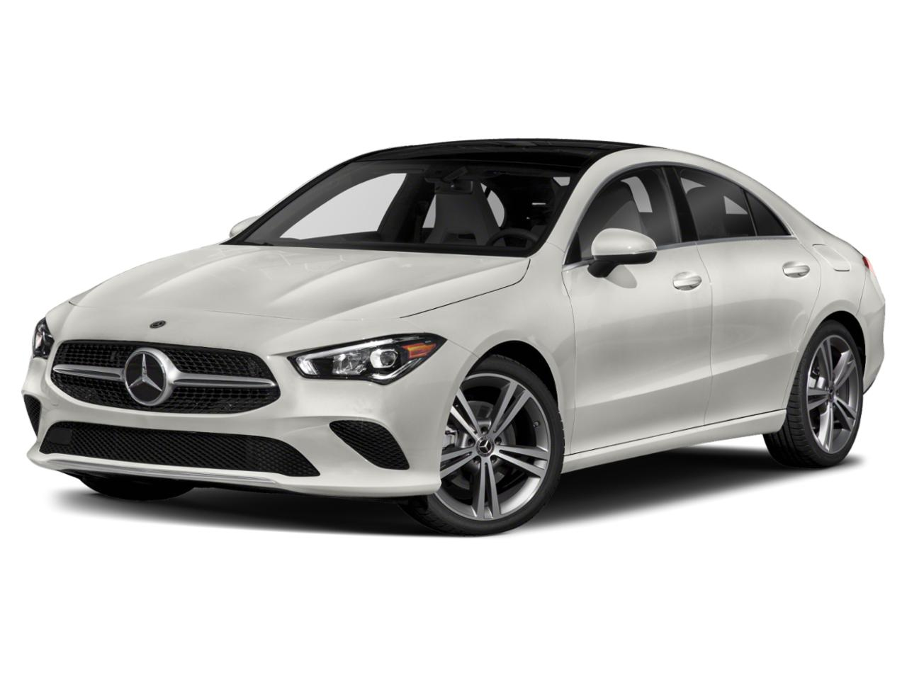 2020 Mercedes-Benz CLA Vehicle Photo in Grapevine, TX 76051