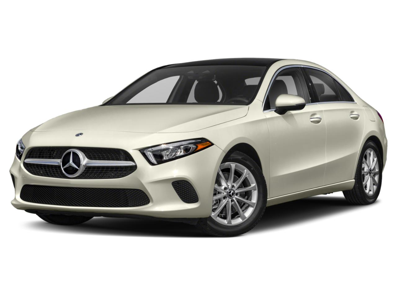2020 Mercedes-Benz A-Class Vehicle Photo in Appleton, WI 54913