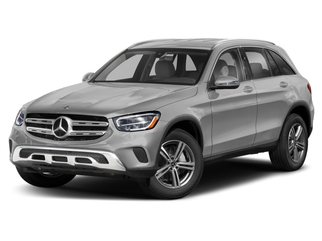 2020 Mercedes-Benz GLC Vehicle Photo in Appleton, WI 54913