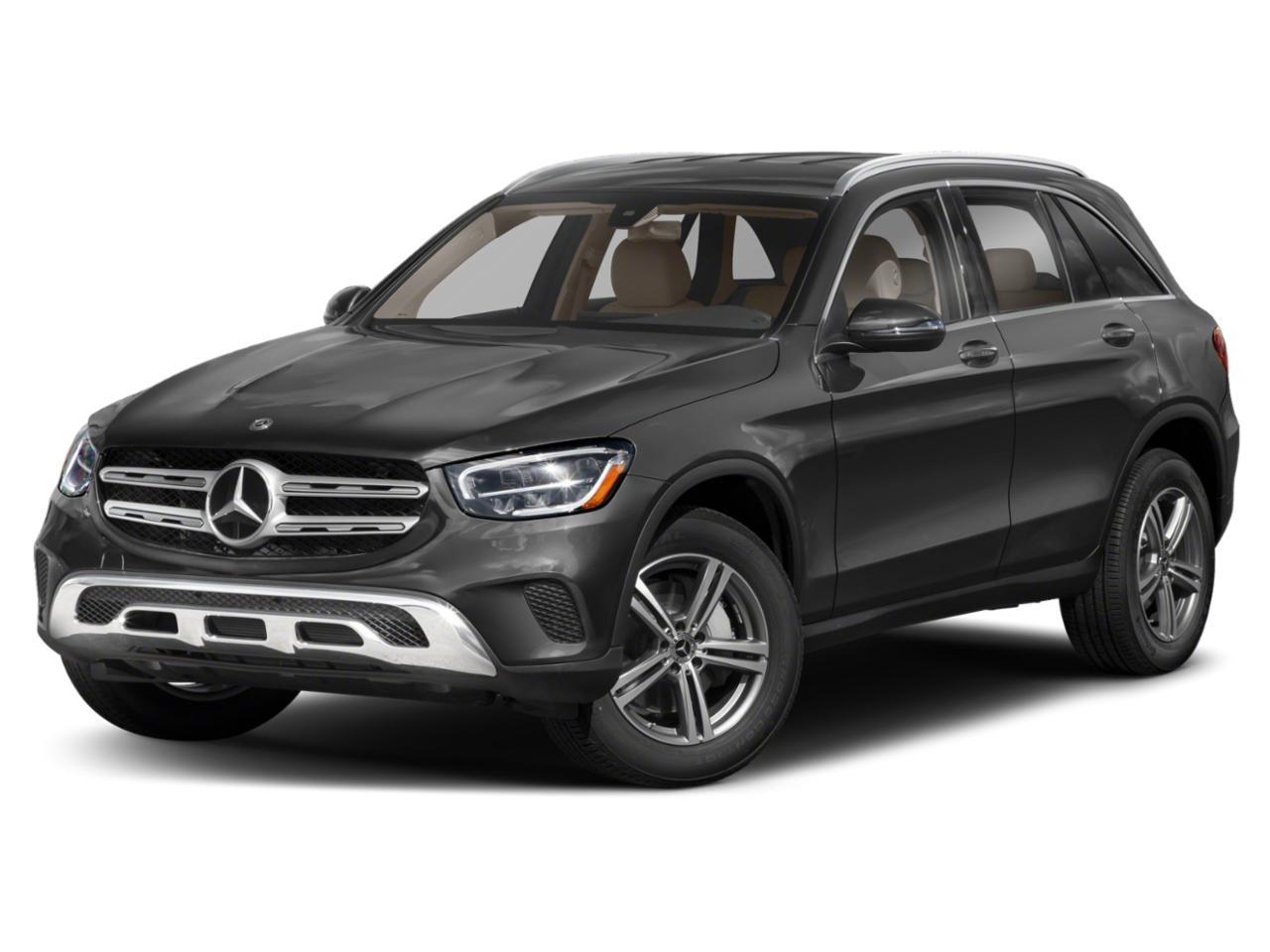 2020 Mercedes-Benz GLC Vehicle Photo in Appleton, WI 54913