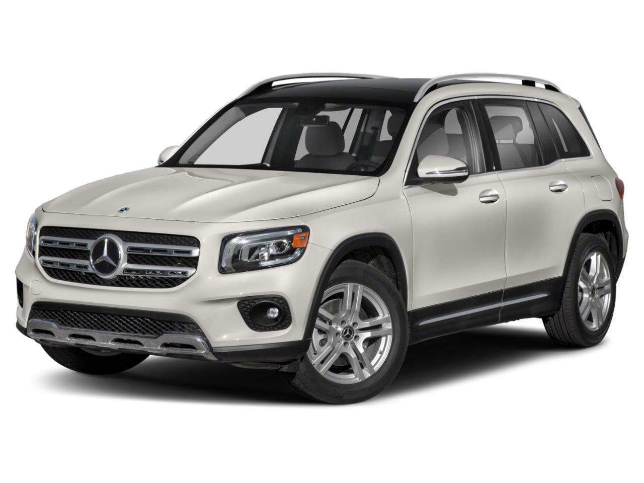 2020 Mercedes-Benz GLB Vehicle Photo in Appleton, WI 54913