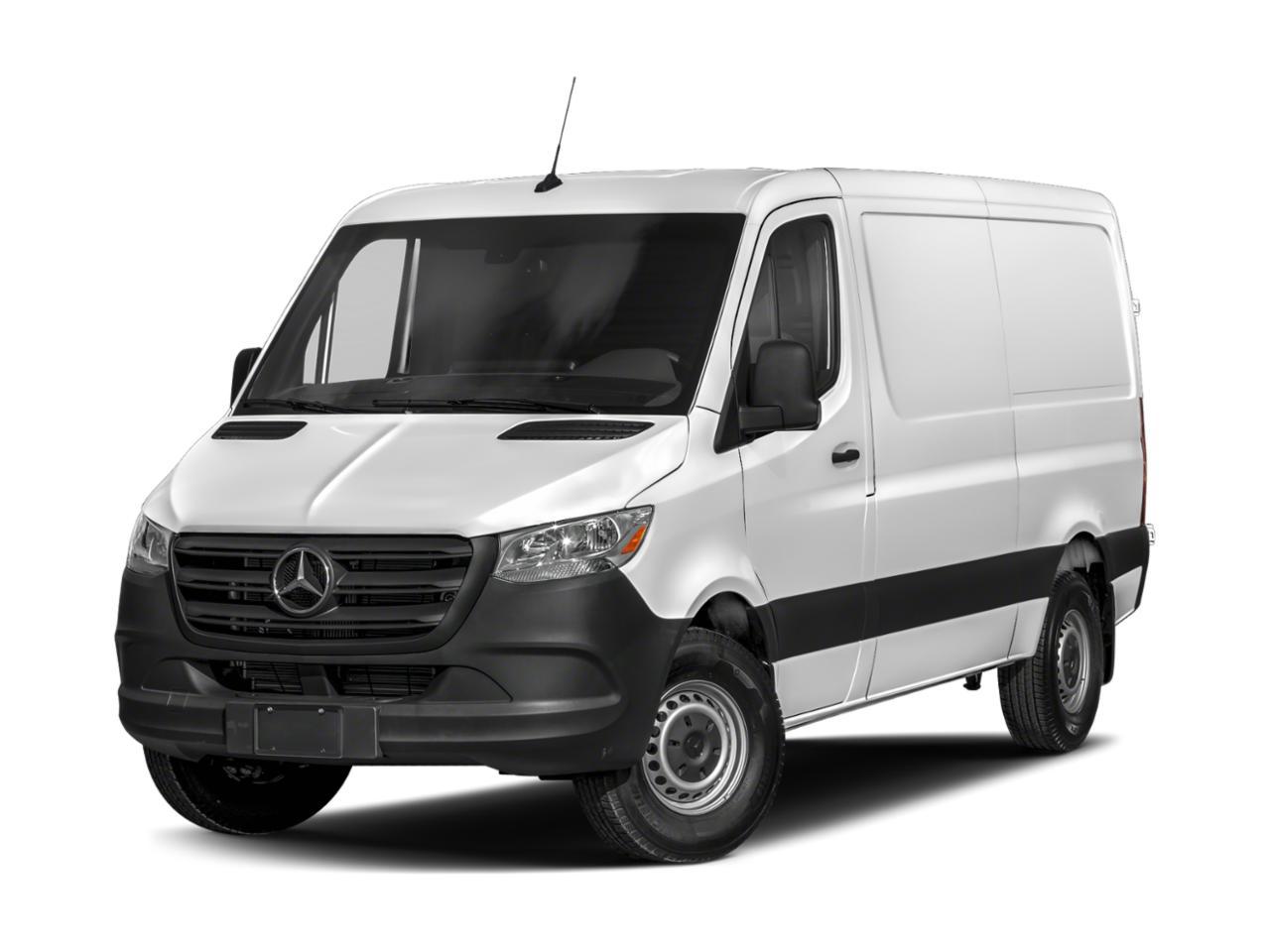2020 Mercedes-Benz Sprinter Passenger Van Vehicle Photo in Houston, TX 77079