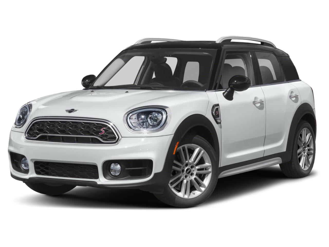 2020 MINI Cooper S Countryman ALL4 Iconic Vehicle Photo in Appleton, WI 54913