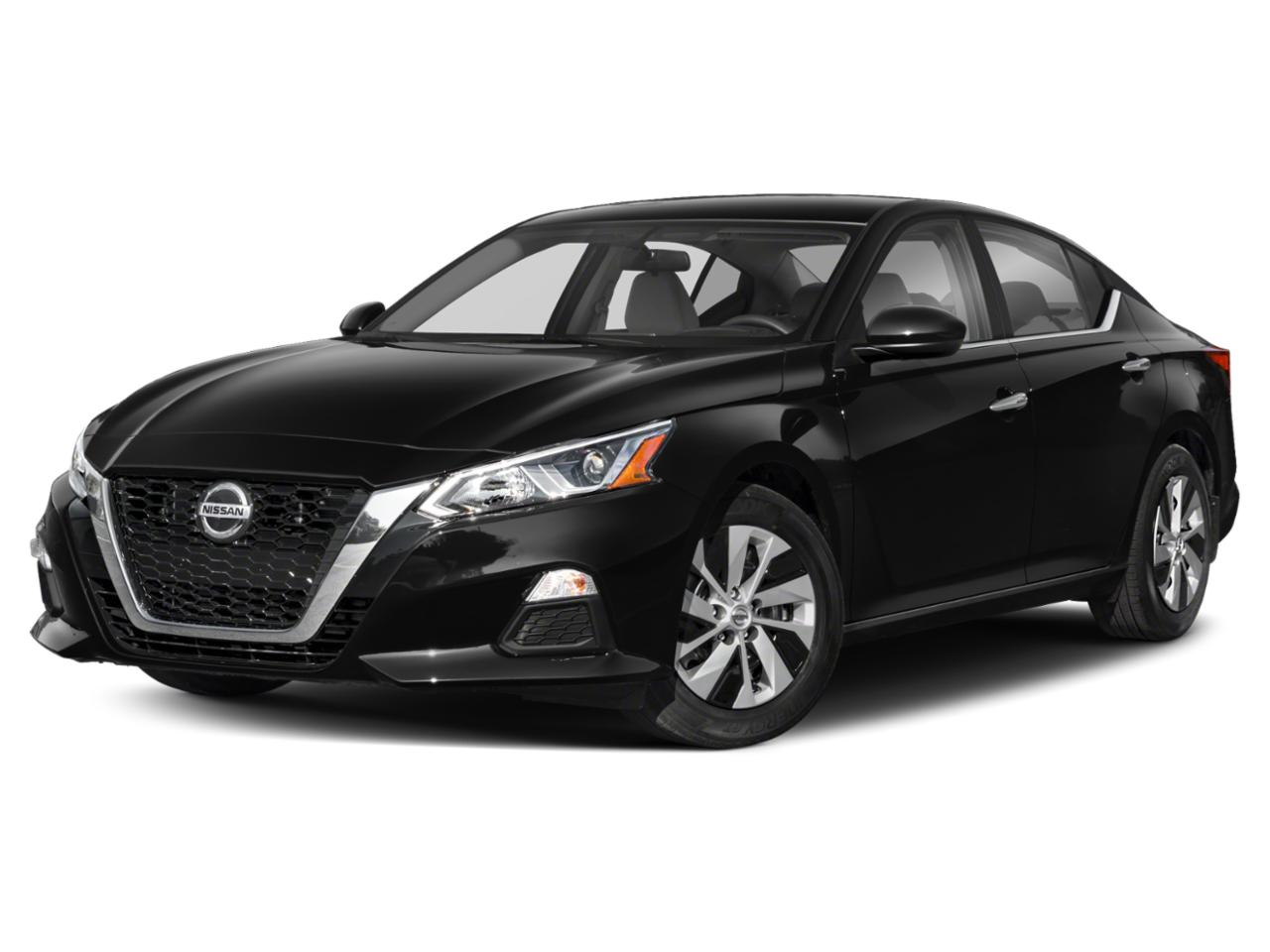 2020 Nissan Altima Vehicle Photo in Owensboro, KY 42303