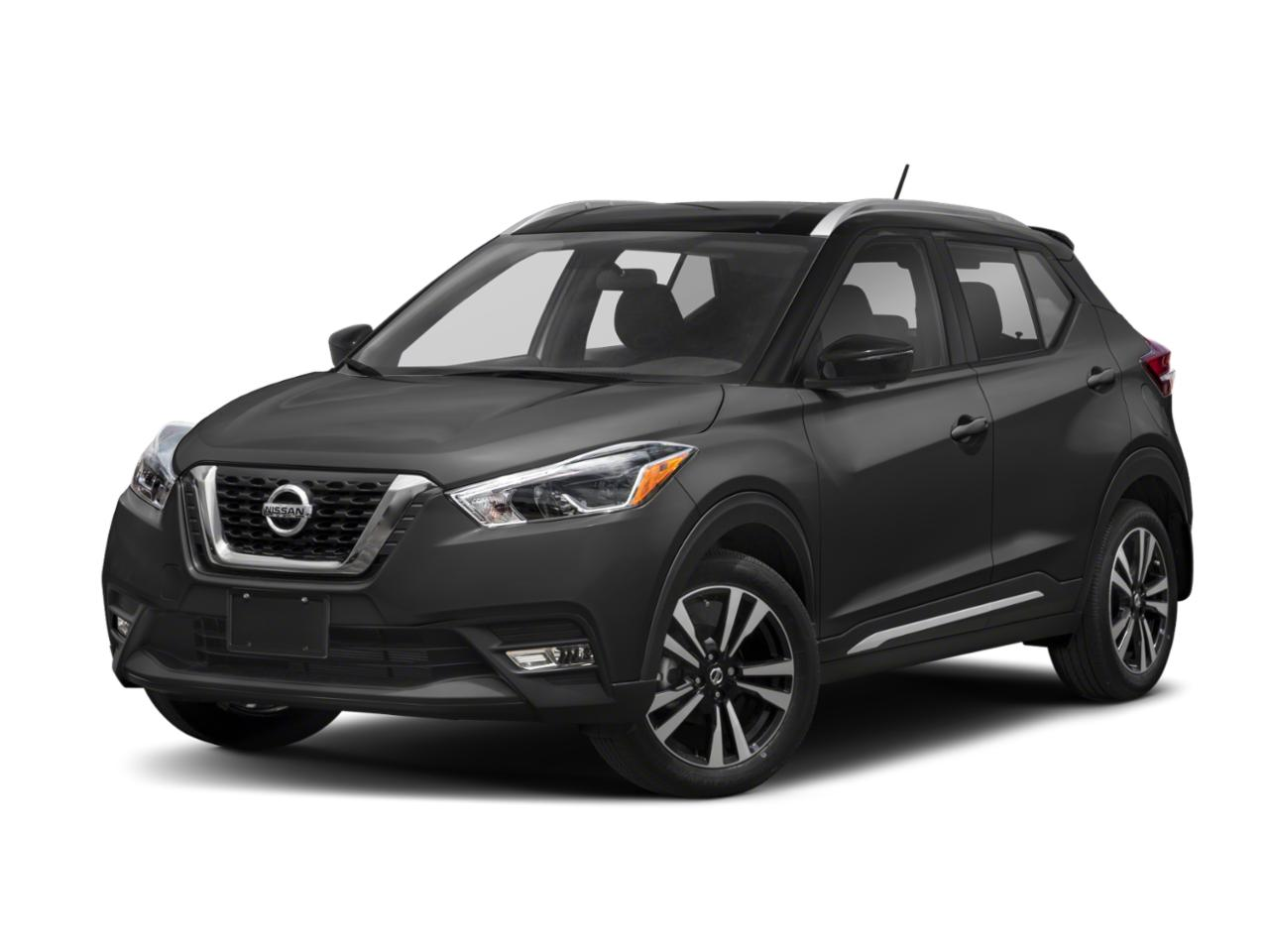 2020 Nissan Kicks Vehicle Photo in Oshkosh, WI 54904