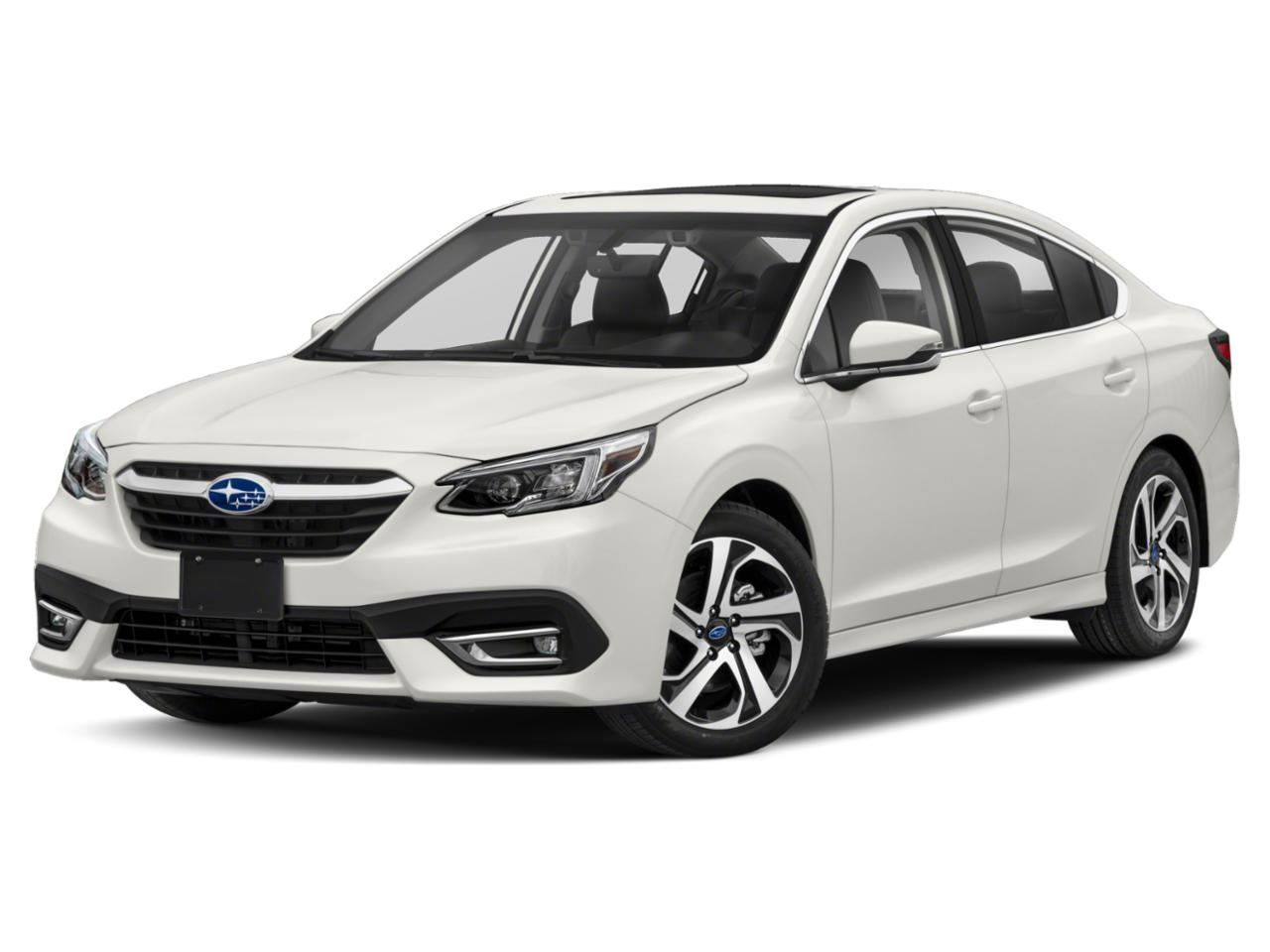 2020 Subaru Legacy Vehicle Photo in Evansville, IN 47715