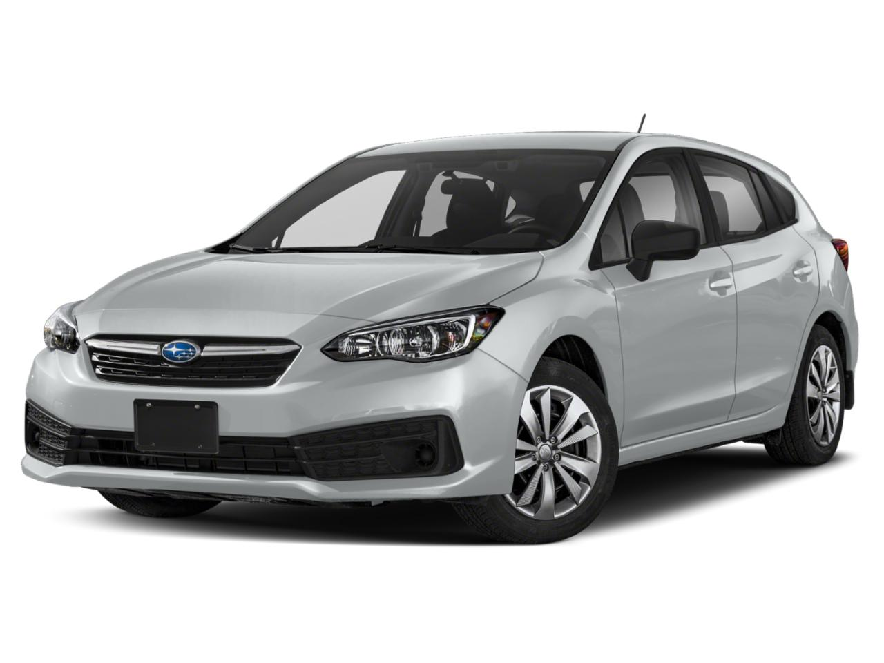 2020 Subaru Impreza Vehicle Photo in Oshkosh, WI 54904