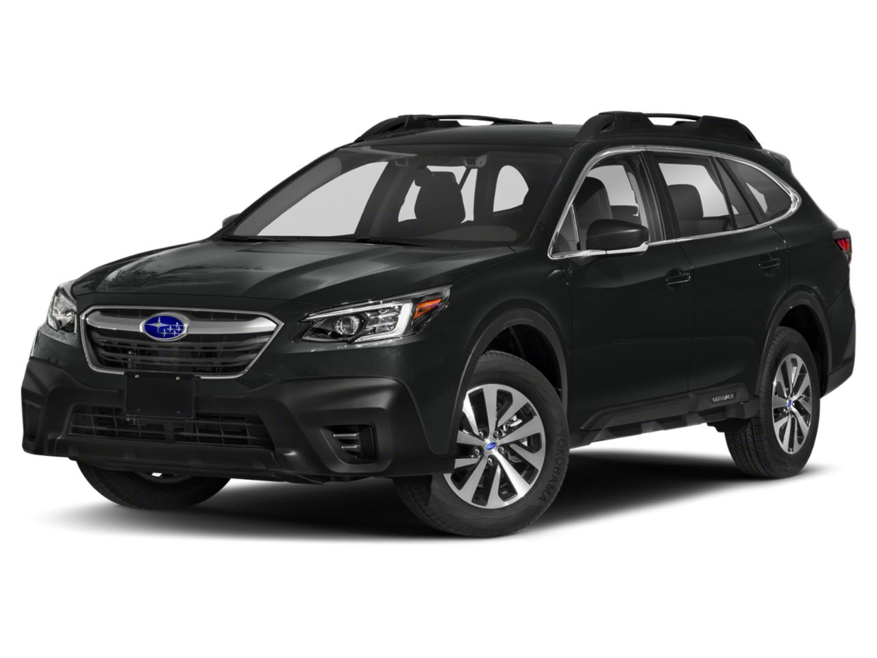 2020 Subaru Outback Vehicle Photo in Oshkosh, WI 54904