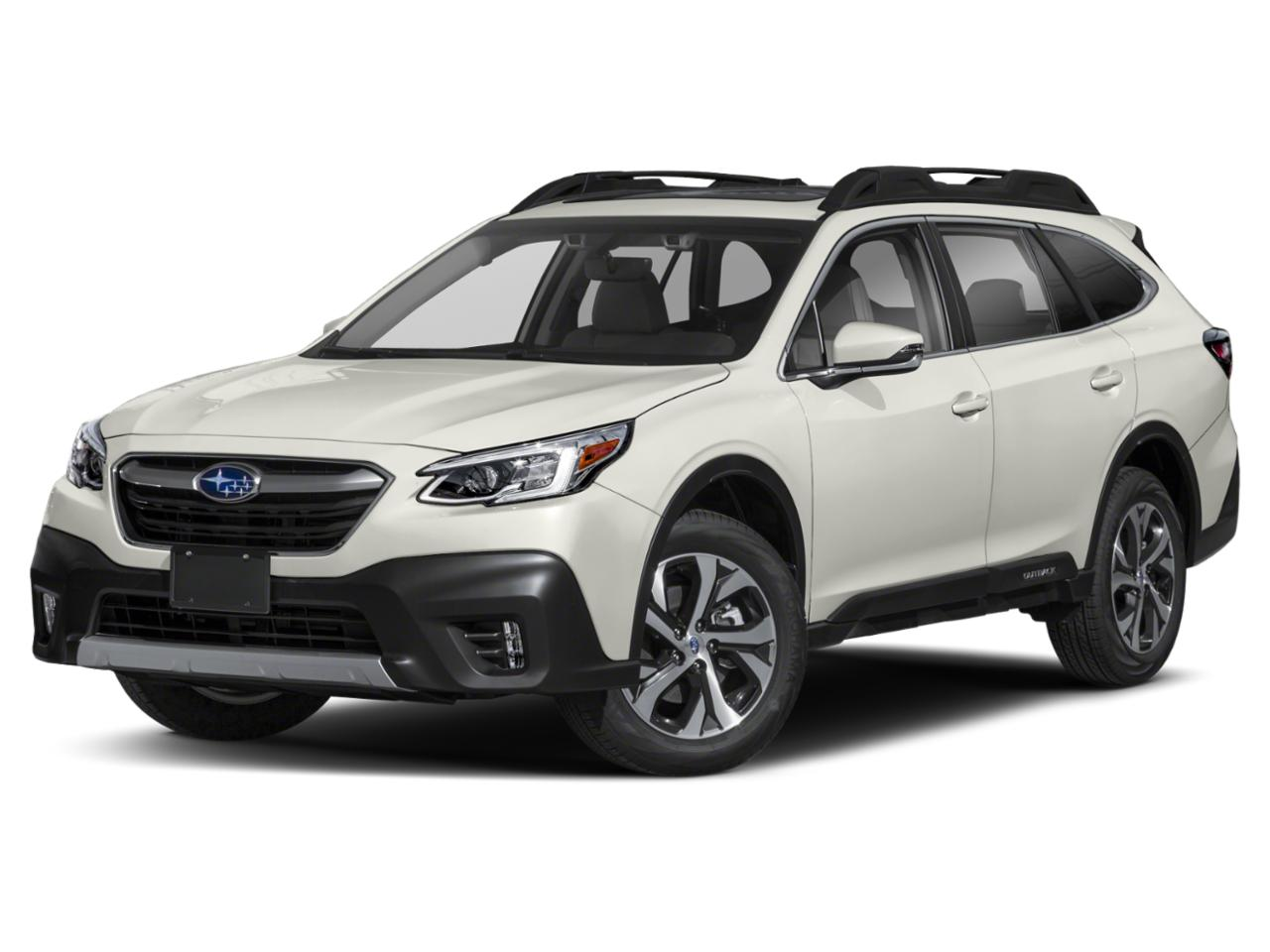 2020 Subaru Outback Vehicle Photo in Plainfield, IL 60586
