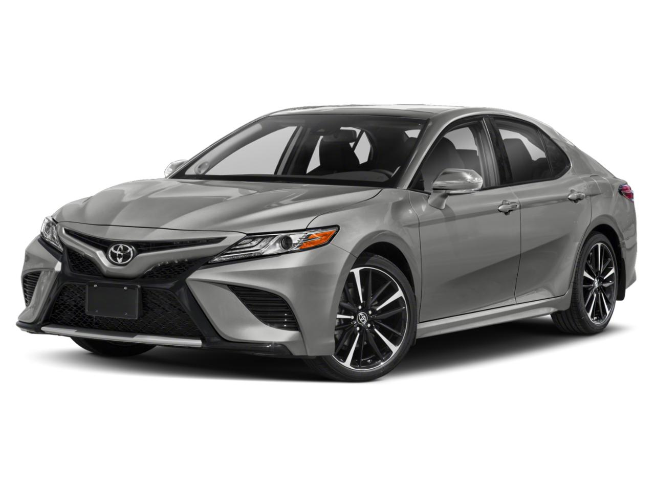 2020 Toyota Camry Vehicle Photo in Akron, OH 44312