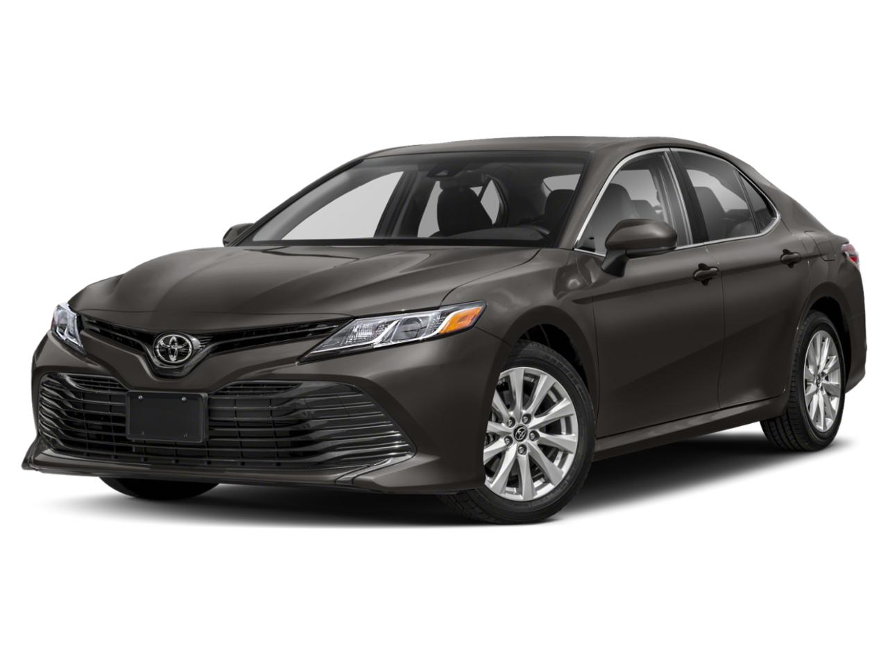 2020 Toyota Camry Vehicle Photo in Oshkosh, WI 54904
