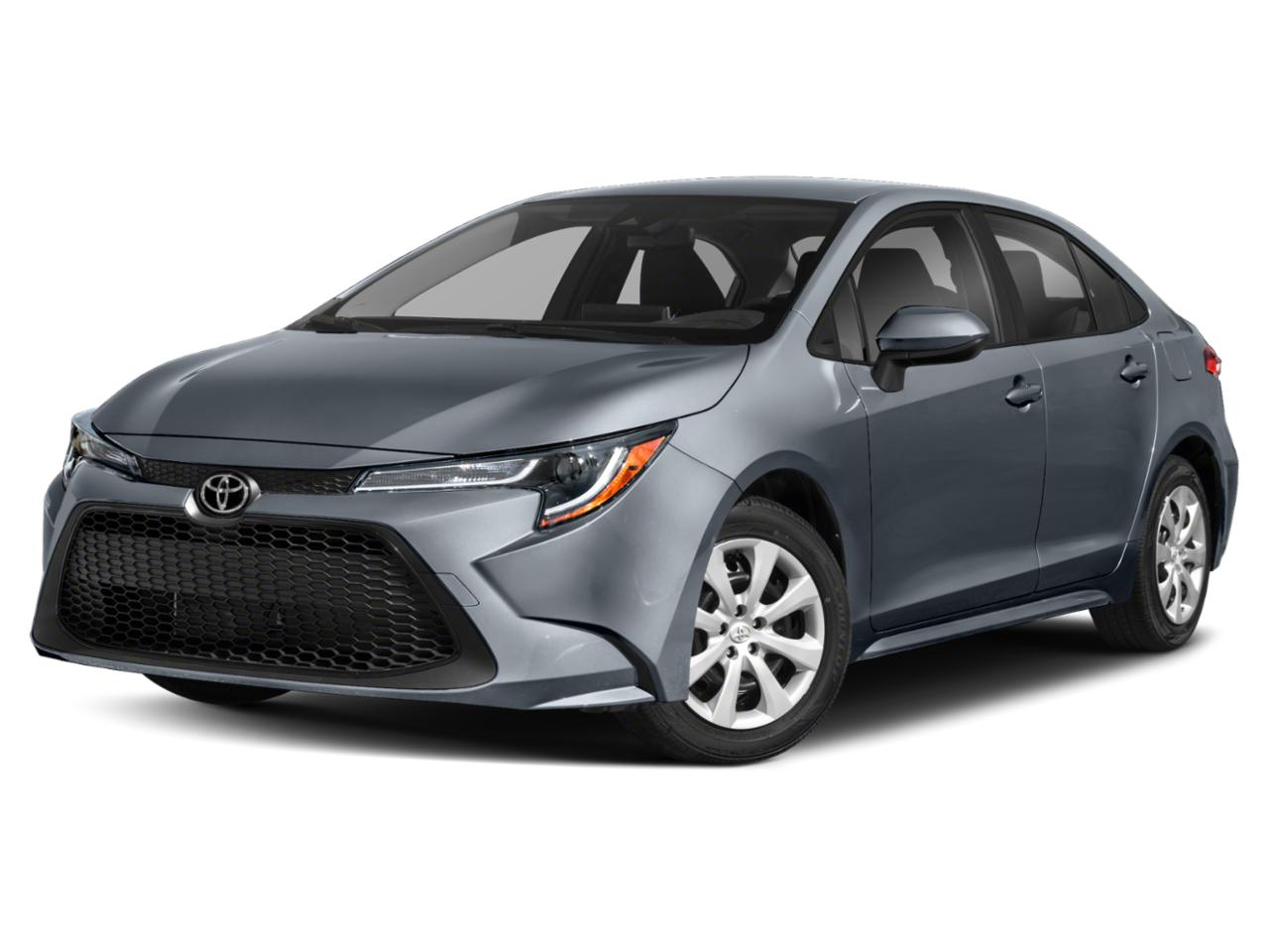 2020 Toyota Corolla Vehicle Photo in Owensboro, KY 42303