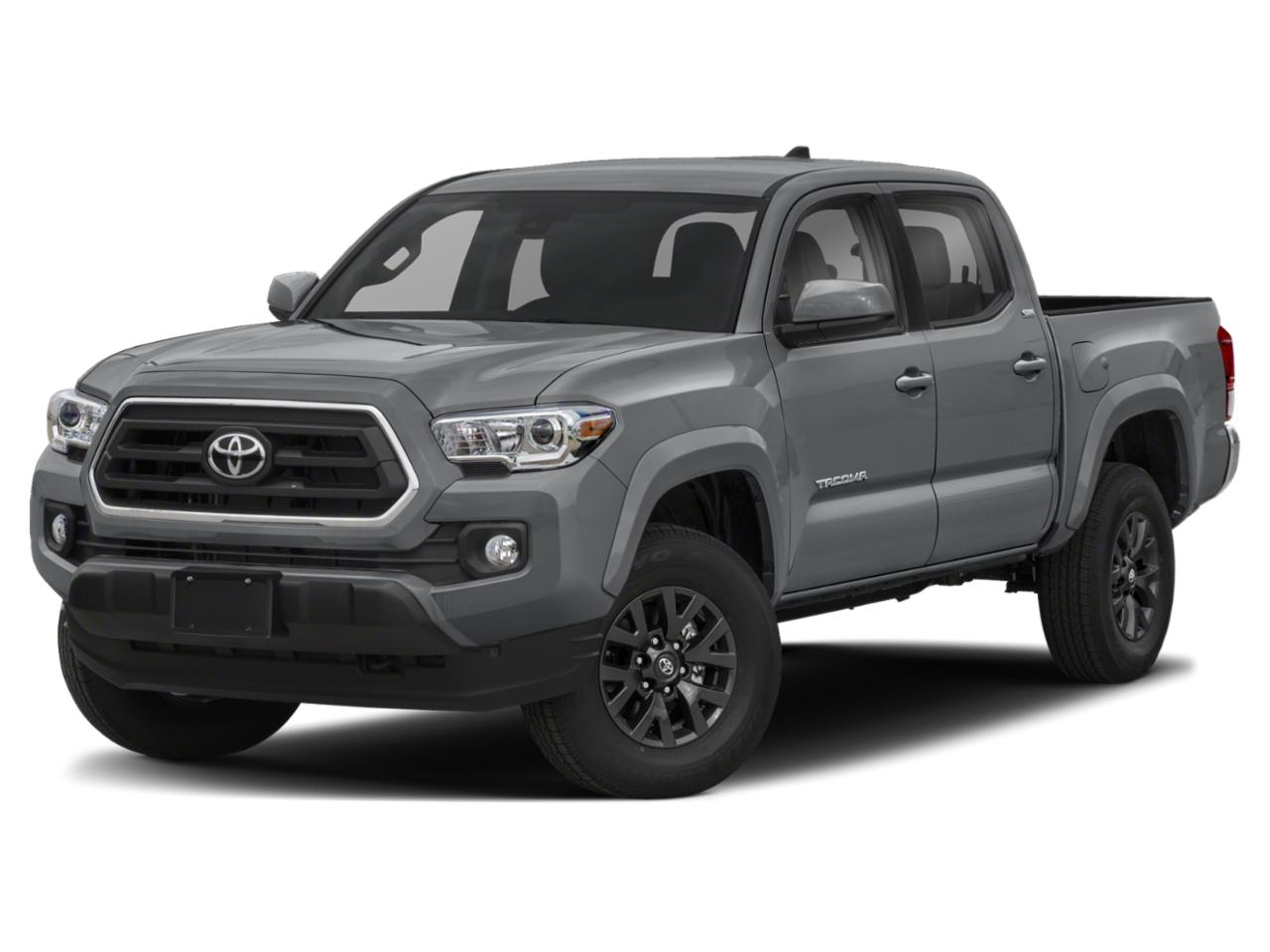 2020 Toyota Tacoma 4WD Vehicle Photo in Portland, OR 97225