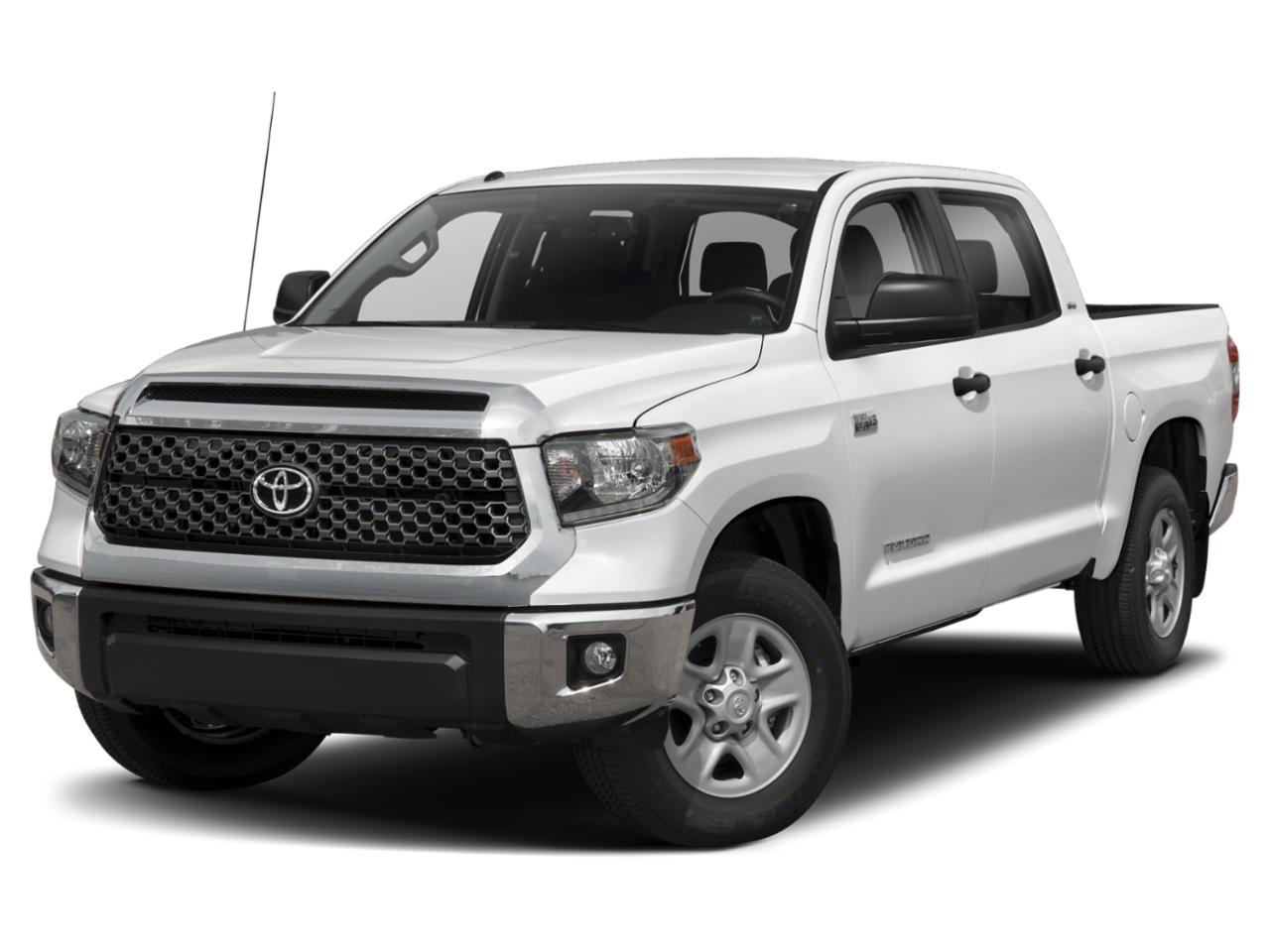 2020 Toyota Tundra 4WD Vehicle Photo in Killeen, TX 76541