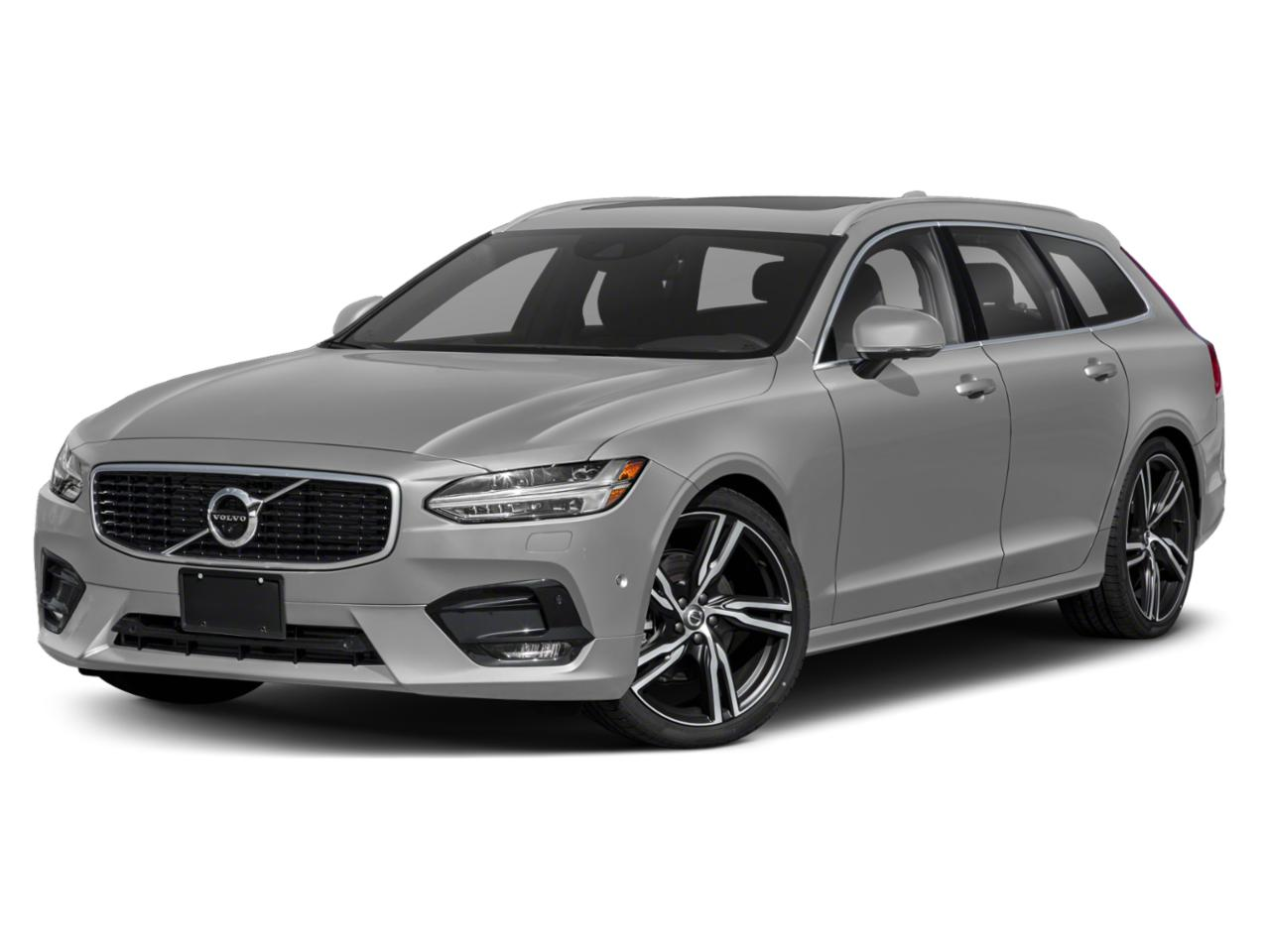 2020 Volvo V90 Vehicle Photo in Grapevine, TX 76051